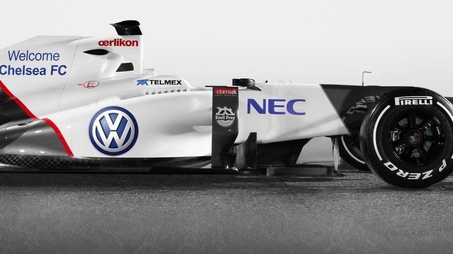 Volkswagen source rejects Sauber tie-up rumours