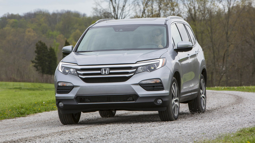3 bold features of the 2016 Honda Pilot: First drive