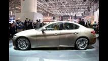 Este é o Alfa Romeo Giulia