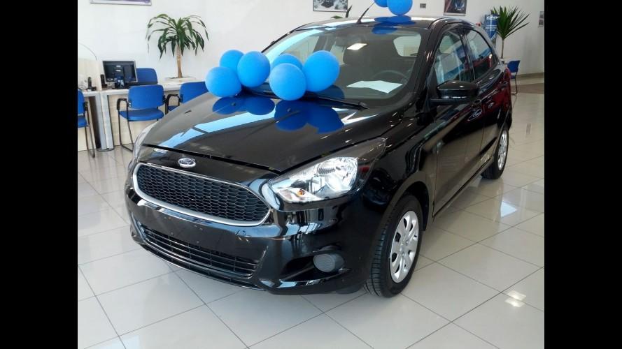 Para reanimar vendas, Anfavea e Caixa Econômica realizam 8º Salão Auto