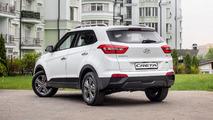 Hyundai Creta Rússia