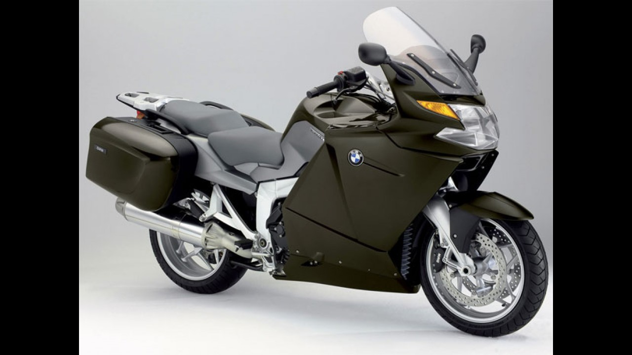BMW convoca 4.558 motos no Brasil por fixação da roda traseira