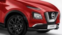 Nissan Juke: próxima geração terá evolução do estilo