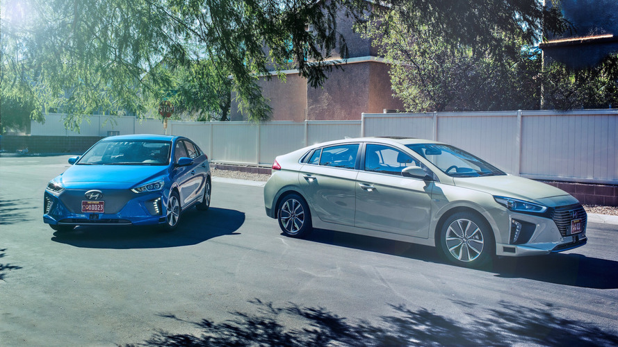 Hyundai: 'We need to move on' past EV range, and focus on overall efficiency