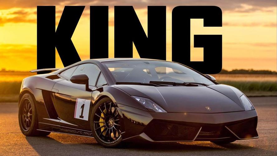 VIDÉO - Un septuagénaire atteint 346 km/h avec sa Lamborghini
