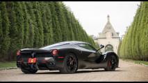 Ferrari LaFerrari - Asta Monterey