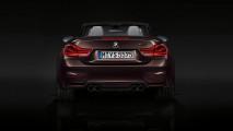 BMW M4 Cabrio restyling 2017