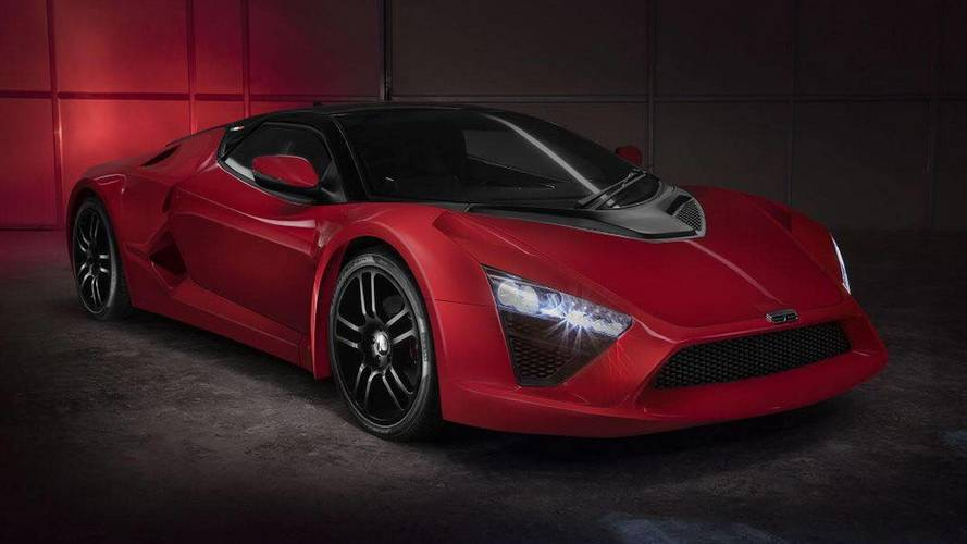 DC TCA Is India's Latest Mid-Engined Sports Car