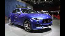 Maserati al Salone di Parigi 2016