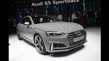 Audi al Salone di Parigi 2016