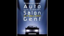 Genfer Autosalon 2004