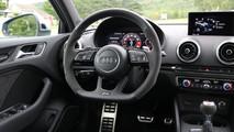 2018 Audi RS3: Second Drive