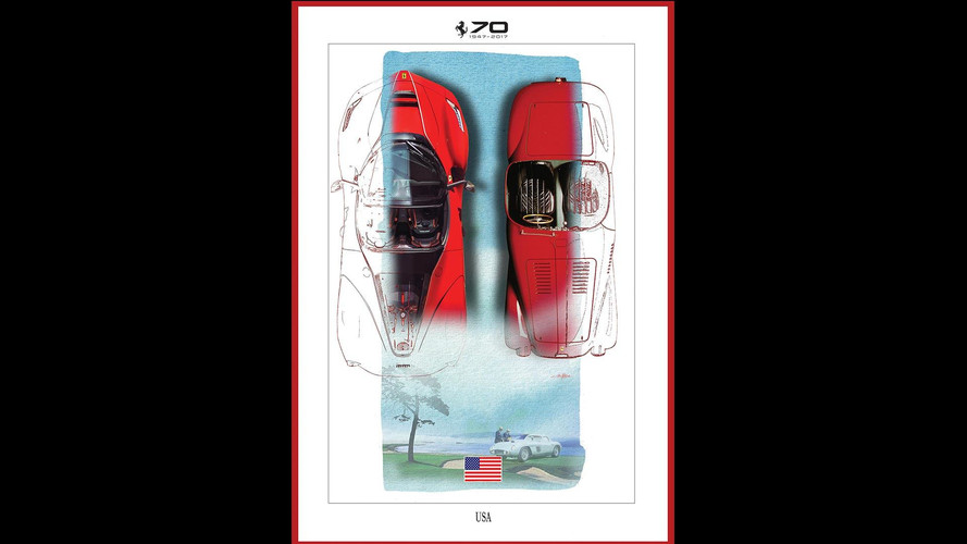 Ferrari Bringing A Half-Billion Dollars Worth Of Cars To Pebble Beach