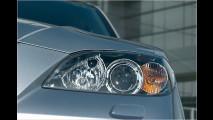 Mazda3-Sondereditionen
