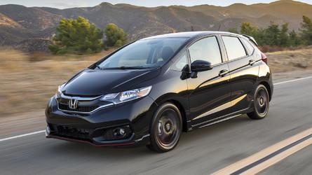 2018 Honda Jazz İlk Sürüş İncelemesi