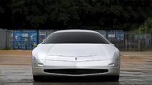 1999 De Tomaso Nuova Pantera concept