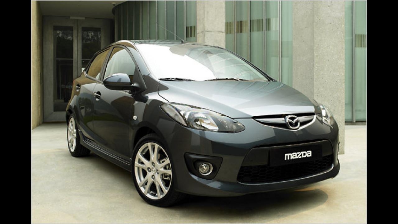 Mazda 2 1.3 Impuls