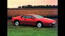 Lotus Esprit Turbo 1987
