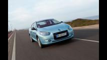 Renault Fluence Z.E. - TEST
