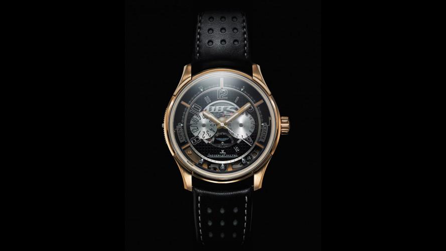 Aston Martin presenta l'orologio da 007