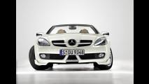 Mercedes Accessories per SLK