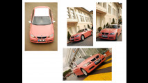 In Turchia BMW Serie 3 e 5 sono