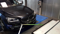 BMW 760i by G-Power