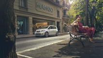 SEAT Mii by MANGO Limited Edition