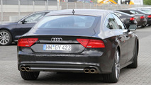 Upcoming Audi S8, S7, S6 and RS6 details emerge