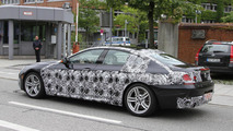 2012 BMW 6 Series GranCoupe spied with M-Package - 30.6.2011