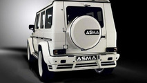 ASMA General G-Wagen looks very familiar