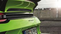Techart GTstreet R Porsche 911 Turbo