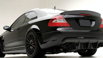 Vorsteiner CLK 63 AMG Black Widow