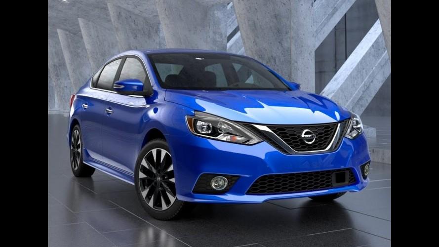 Sentra Hatch? Nissan considera inédito hatchback para encarar novo Cruze