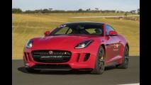 Teste CARPLACE: Jaguar F-Type V8S AWD bate recorde de aceleração! (vídeo onboard)