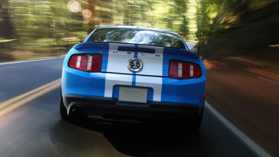 Os mais importantes Ford Mustang da história - Galeria e trajetória do clássico americano