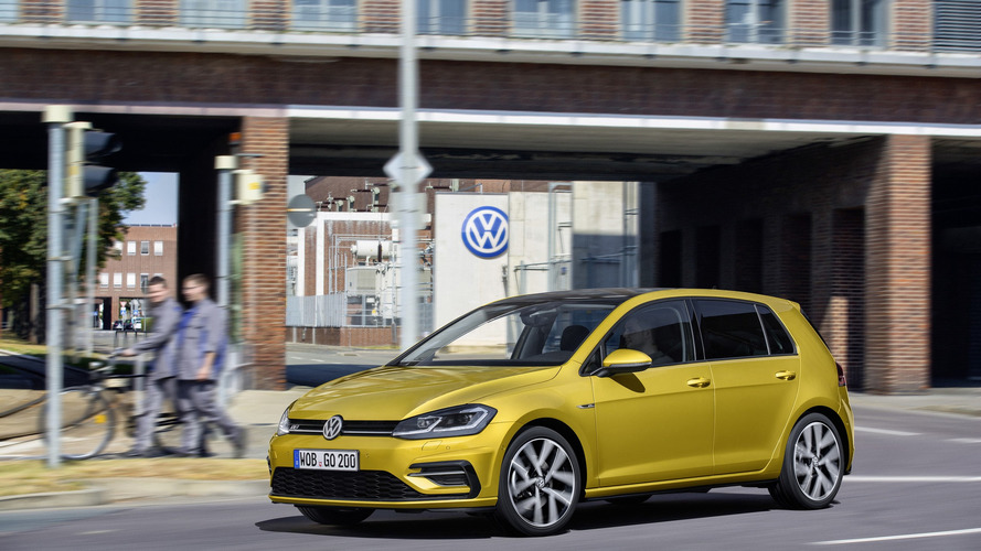 Vídeo: Novo VW Golf 2017 em sua revelação mundial
