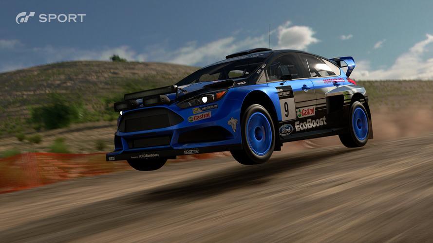 Stunning new Gran Turismo Sport trailer shows off next-gen graphics
