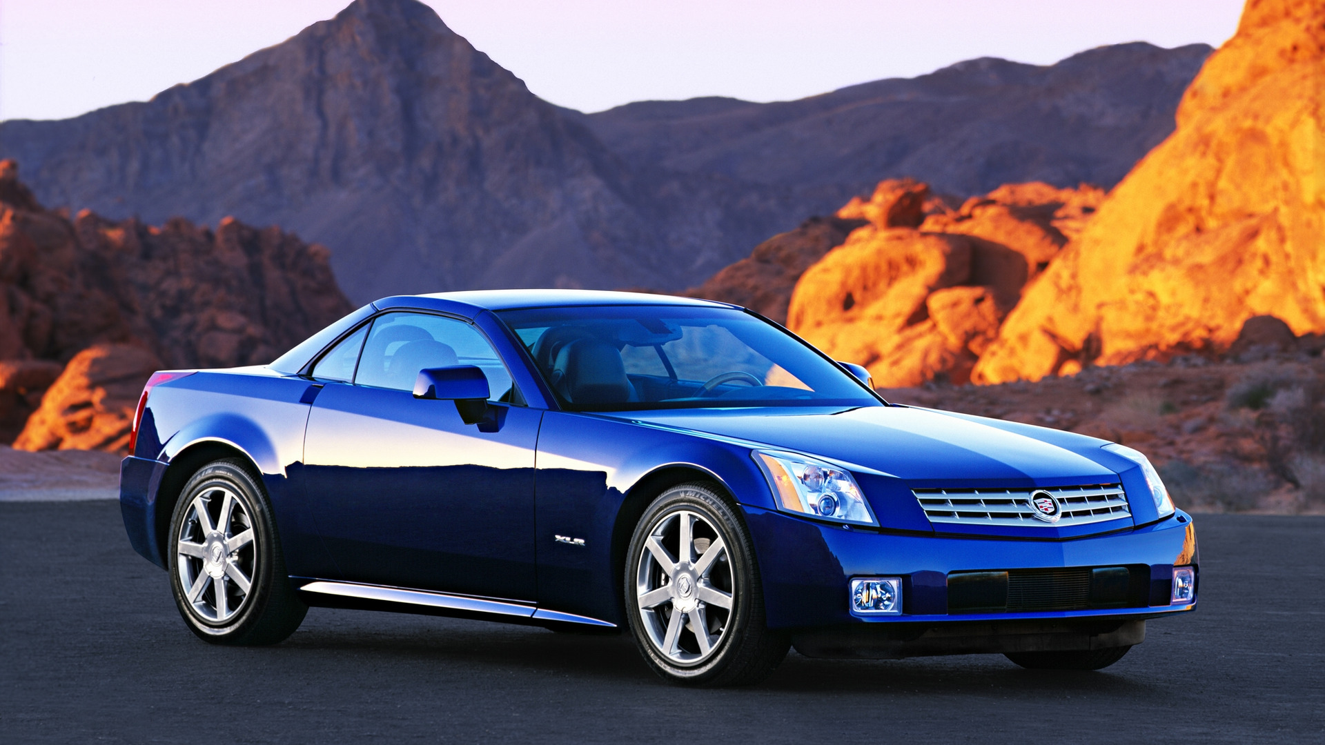 xlr car overlooked performance cadillac v the