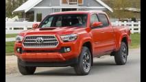 Na contramão da tendência, Toyota ignora Apple CarPlay e Android Auto