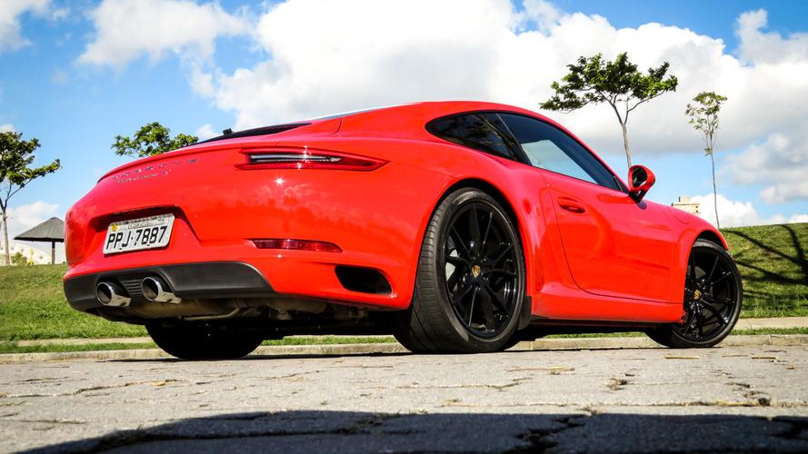 Vendas de esportivos em fevereiro – Porsche 911 vende 16 vezes mais que em 2016