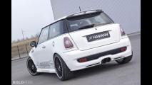 Hamann Mini R56