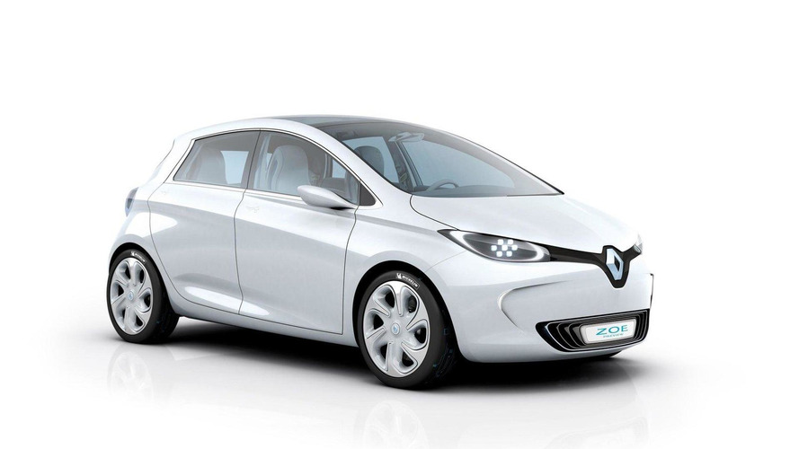 Renault planning electric sport hatch