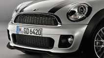 JCW Pack for 2011 MINI Cooper 07.02.2011
