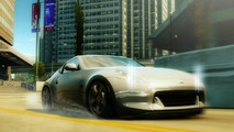 Nissan 370Z in Need for Speed Undercover
