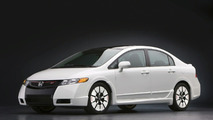 Honda Unveils Civic and Ridgeline Accessory Concepts at SEMA 2008