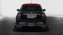 2011 MINI Cooper JCW facelift 28.06.2010