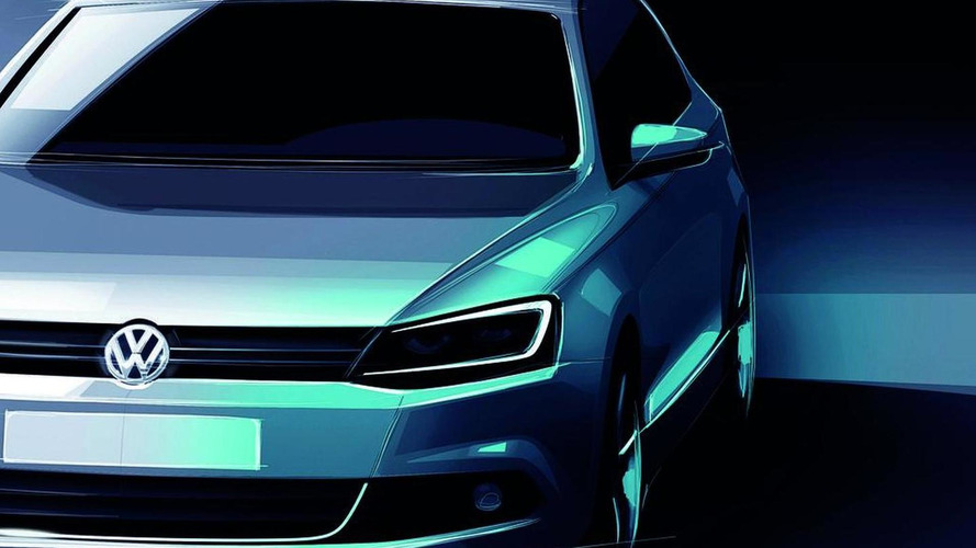 VW Jetta hybrid due in 2012, Up EV in 2013 [videos]