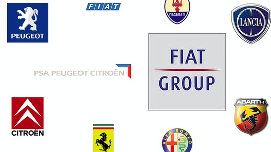 Possible Fiat and PSA Peugeot-Citroen Merger on the table