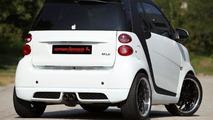 Smart ForTwo by Romeo Ferraris  - 12.1.2010